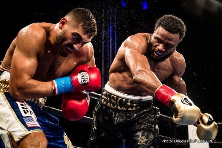 Pascal vs.  Bosse - June 29 - Laval, Quebec @ Laval, Quebec | Laval | Quebec | Canada