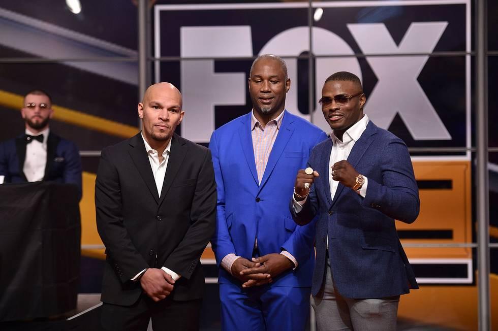 Truax vs Quillin - April 13 - FS1 and FOX Deportes @ Minneapolis | Minneapolis | Minnesota | United States