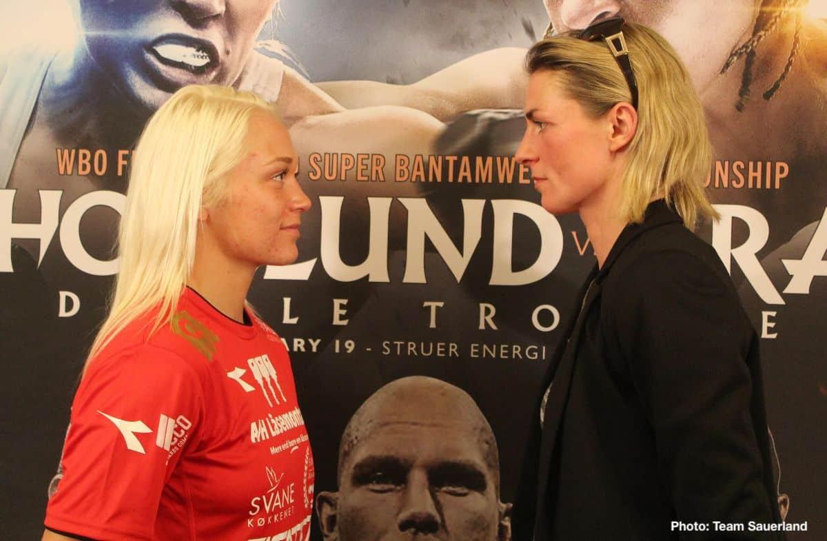 Thorslund vs Graf - January  19 - Denmark @ Struer Energi Park | Struer | Denmark