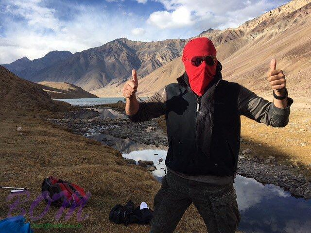 Sunny Deol thumbs up this location for Pal Pal Dil Ke Paas movie