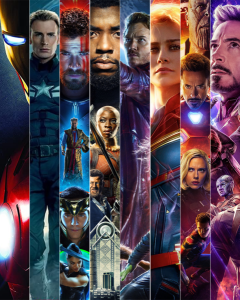 Box Office Rewind: A History Of The Marvel Cinematic Universe (So Far) -  Boxoffice