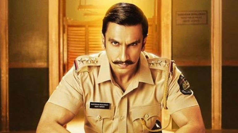 Ranveer Singh Starrer Simmba Sunday 3rd Day Box Office Collection Report