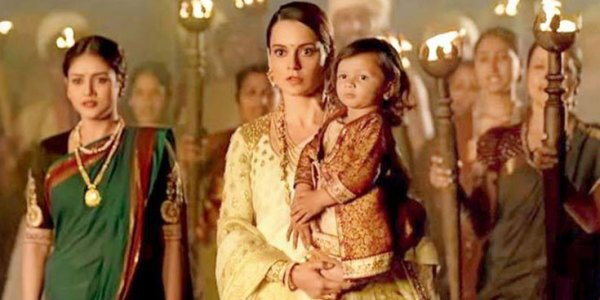 Kangana-Ranaut--Starrer-Manikarnika-Day-4-Box-Office-Collection-Report