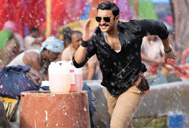 Ranveer-Singh-Starrer-Simmba-Saturday-9th-Day-Box-Office-Collection-Report
