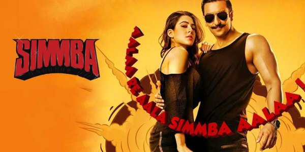 Ranveer-Singh-Starrer-Simmba-Wednesday-Box-Office-Collection-Report
