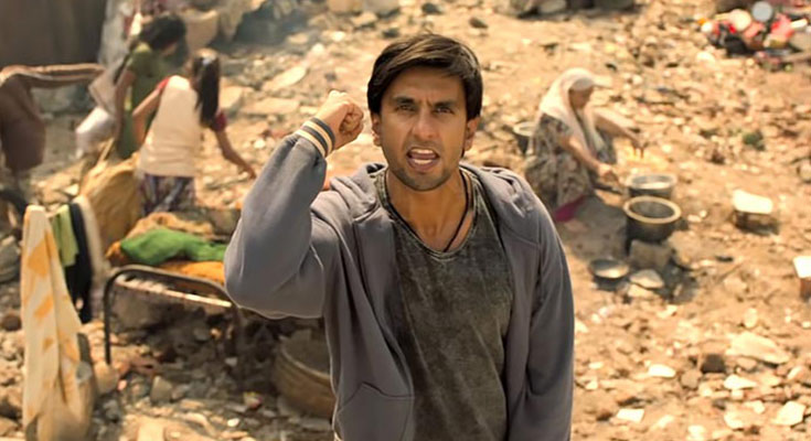 Ranveer-Singh-Alia-Bhatt-Starrer-Gully-Boy-Day-4-Box-Office-Collection-Report