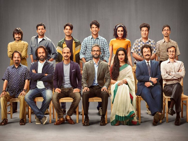 Sushant-Singh-Rajput-Shraddha-Kapoor-Starrer-Chhichhore-Day-2-Box-Office-Collection-Report