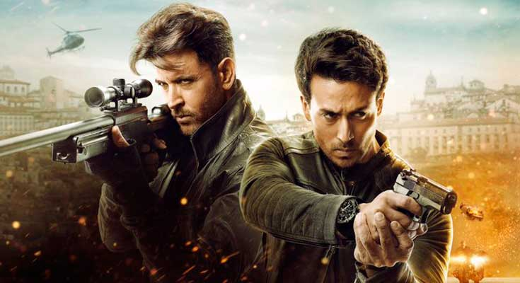 Hrithik-Roshan-and-Tiger-Shroff-Starrer-War-Day-7-Box-Office-Collection-Report