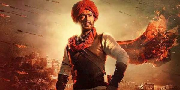 Ajay-Devgn-Starrer-Tanhaji-Day-2-Box-Office-Collection-Report