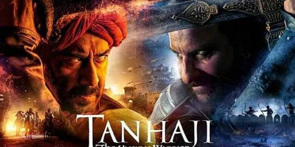 Ajay-Devgn-Starrer-Tanhaji-Day-3-Box-Office-Collection-Report