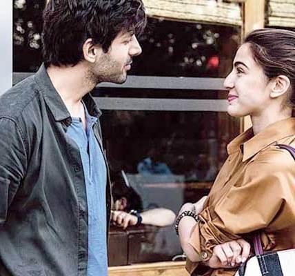 Kartik-Aaryan-and-Sara-Ali-Khan-Starrer-Love-Aaj-Kal-Day-3-Box-Office-Collection-Report