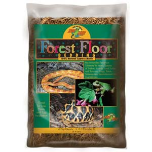 Zoo Med Forest Floor Substrate Review Box Turtle World