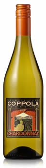 Francis Coppola Rosso Bianco Chardonnay