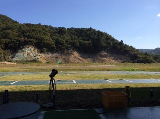 教習射撃01