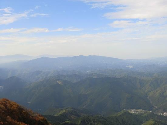 高見山登山17