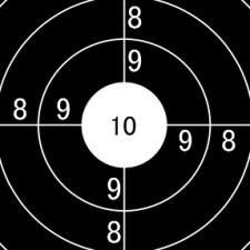 実践的な射撃練習。M870でランニングターゲット射撃に行ってきた。