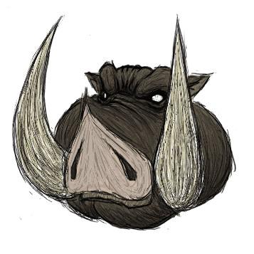 ストロング猪