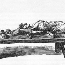 この素晴らしき、ろくでもない生物―「拷問と処刑の歴史」