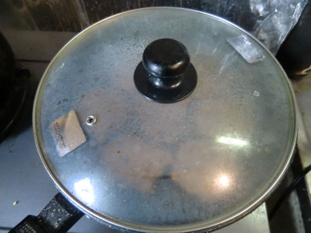 鴨つくねバーグ作り方