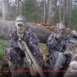 狩猟誤射未遂