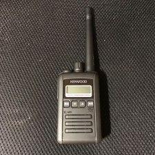 狩猟用無線を更新。デジタル簡易無線TPZ-D553MCHのレビューと注意点