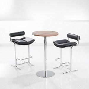 Poseur & High Tables