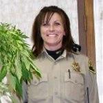 Deputy Sheriff Josie Greathouse Fox