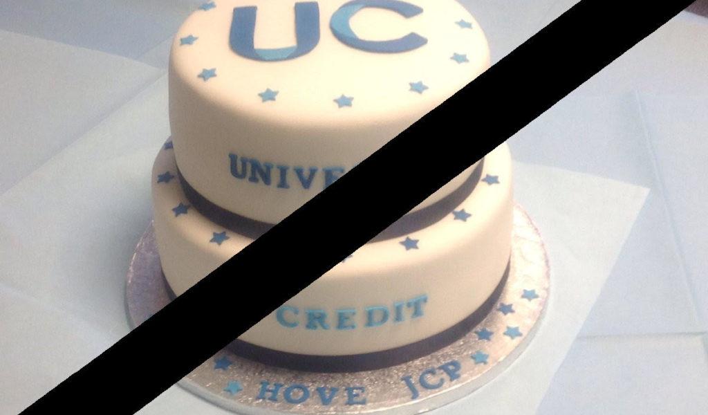 Image for Boycott Workfare Universal Credit Welfare Rights Advice