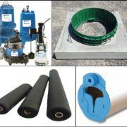 Wastewater Accessories
