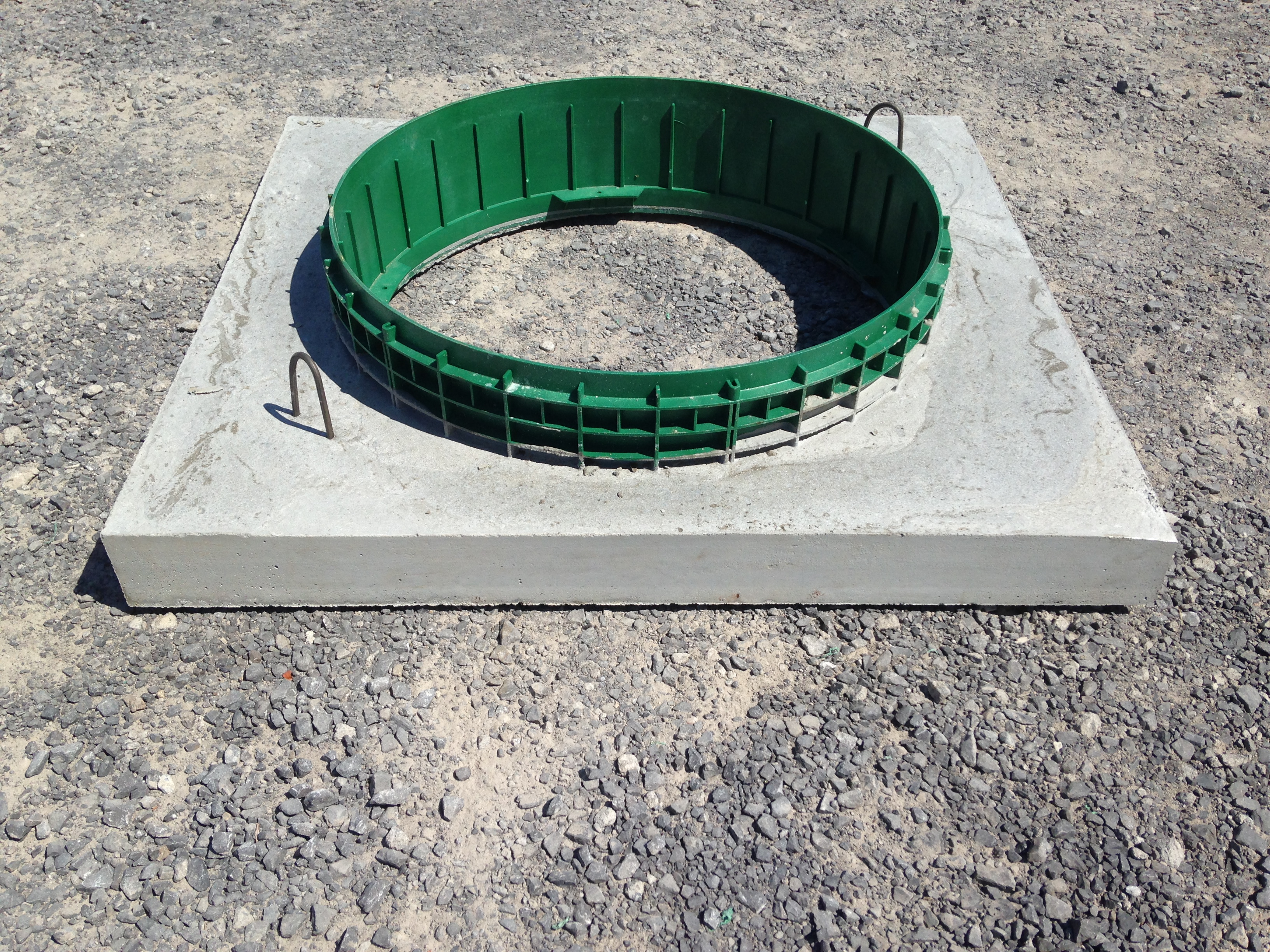 Septic Tank Lids & Accessories- Boyd Bros Concrete | OttawaBoyd Bros