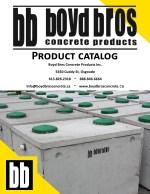 Boyd Product Catalog