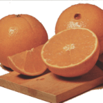 Florida fresh oranges, tangerines, navels