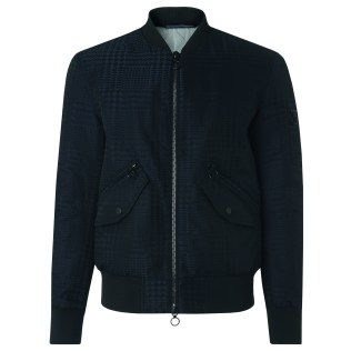 Prince of Wales Bomber Jacket (£149)
