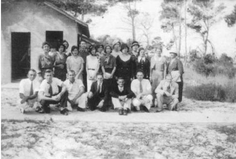 Methodist Church, 1930s