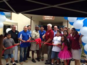 Boys & Girls Club of Perris Grand Opening - June 23, 2014