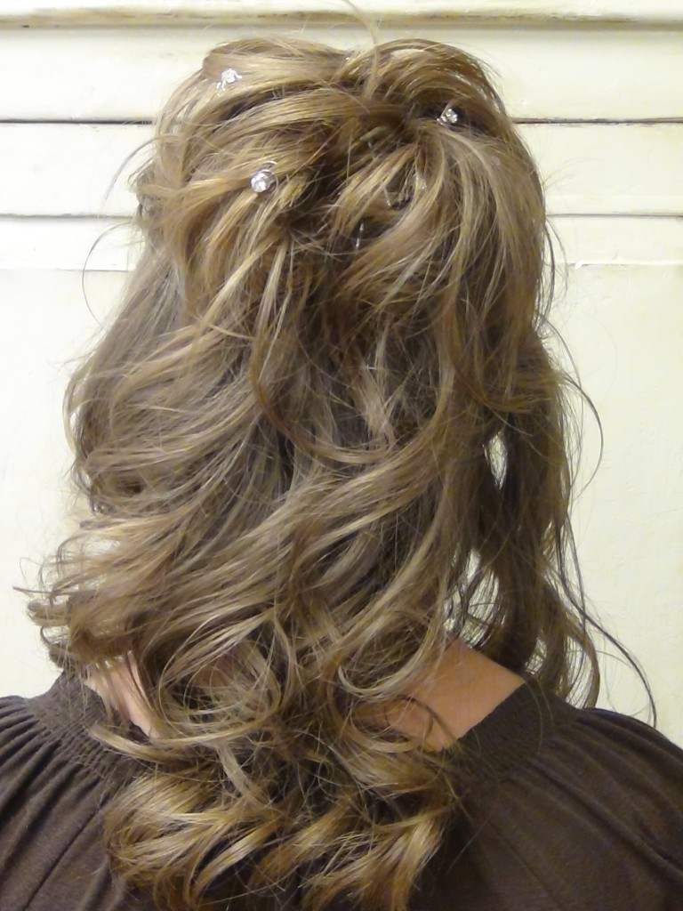Prom Hairstyles And Updos Boys And Girls Hairstyles