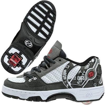 Heelys Five-O Boys Roller Shoes