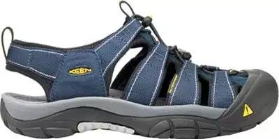 Keen Newport H2 Boys Outdoor Shoes