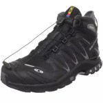 Salomon Men's XA PRO 3D MID GTX Trail Runner