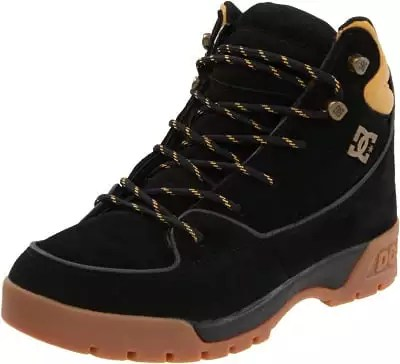 DC Rover WR Action Sports Shoe