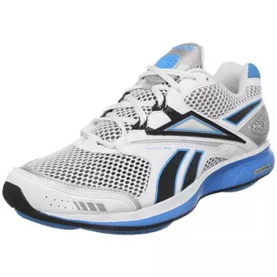 Reebok Men's EasyTone Stride II Walking Shoe