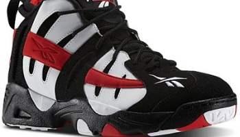 The Rail Boys Basketball Shoes by Reebok