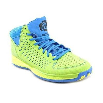 Adidas Rose 3 Men's Basketball Shoes