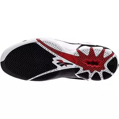 The Blast Reebok Men's Basketball Shoes 3