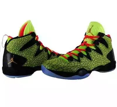 Jordan Air Nike XX8 SE Men's Basketball Shoes Sneakers 1