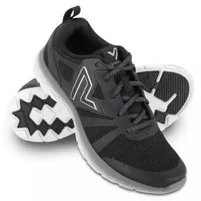 The Biomechanically Designed Athletic Shoes