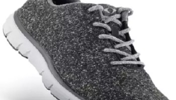 Mens-Natural-Fitlite-Wool-Knit-Shoes