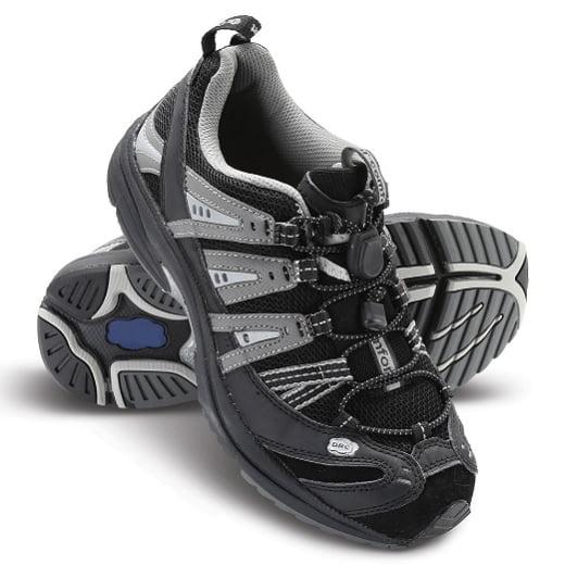 Diabetic Neuropathy Athletic Sneakers