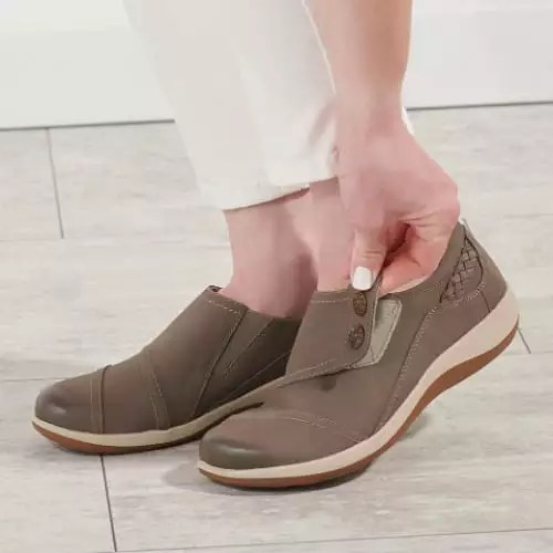 Arch Supporting Casual Shoes1