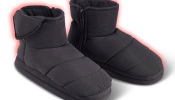 Indoor-Outdoor-Heated-Slippers